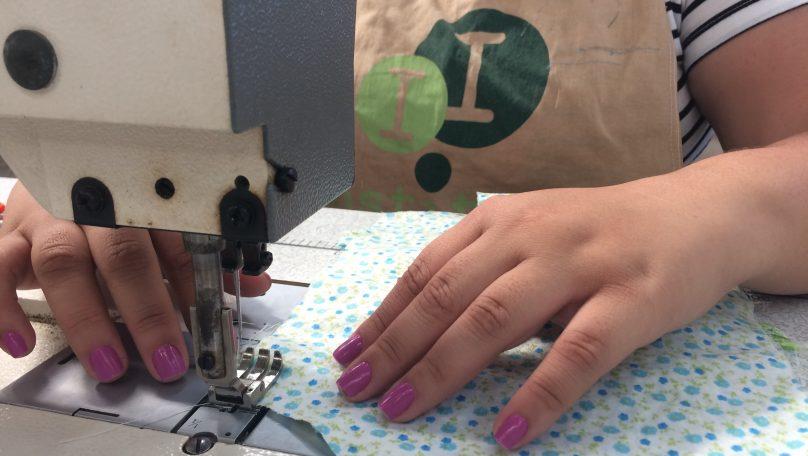 Confecção e moda
