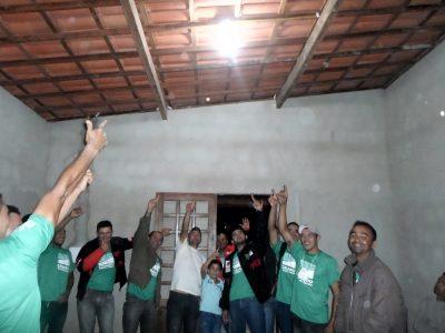 Mulungu - Curso de Eletricista